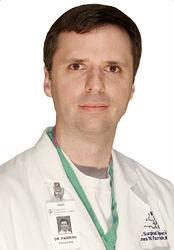 Bariatric Surgeon Alexandria Natchitoches La Dr James Parrish