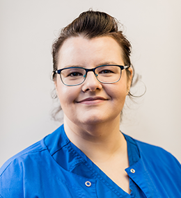 Jessica Insurance Beneits Coordinator